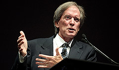 Bill Gross on credit, bacon, and marijuana