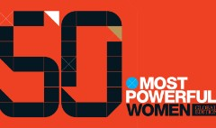 Most Powerful Women: Global edition