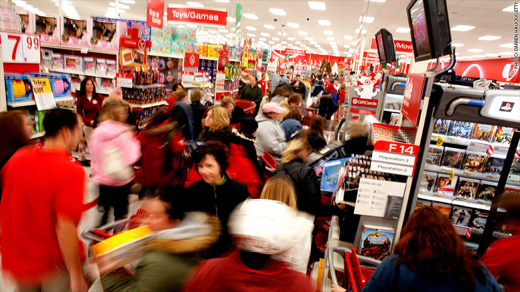 target store black friday