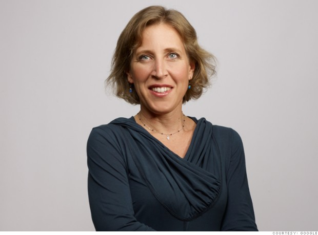 mpw global susan wojcicki