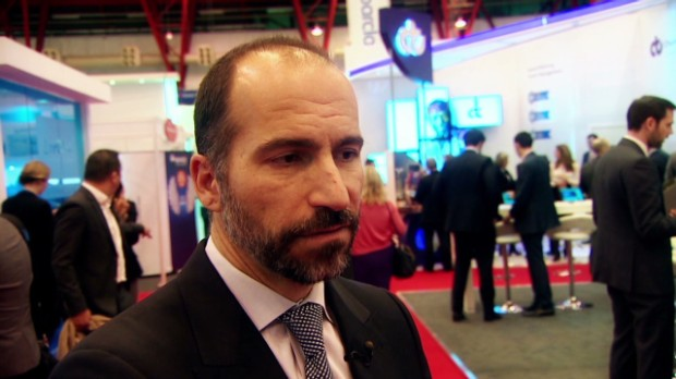 Expedia CEO: Leisure travel flying high