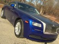 Rolls Royce Wraith: Fast, gorgeous and fun