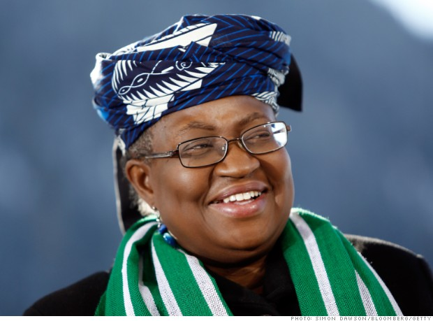 mpw global finance ngozi okonjo iweala