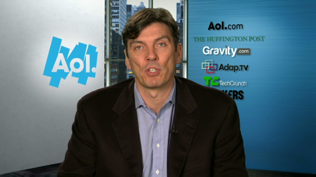 AOL CEO: Obamacare leads to 401(k) cut