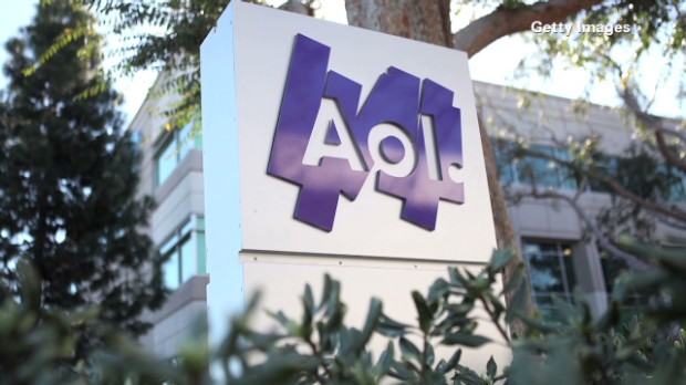 Will AOL & Yahoo get married?