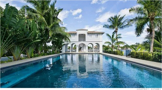 For Sale Al Capone S Gangster Paradise In Miami For 8 5