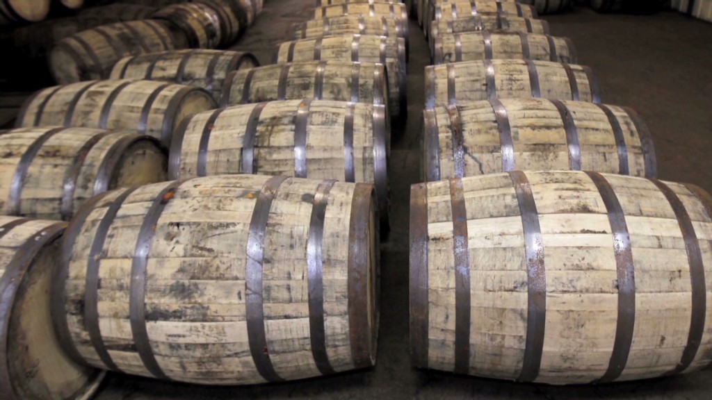 Are we in a bourbon bubble?