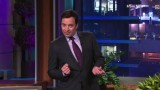 Jimmy Fallon's funny business