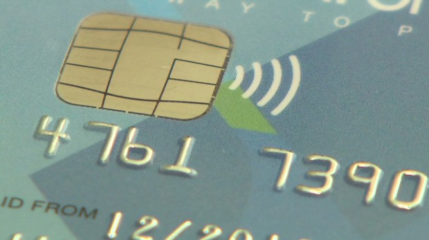 Credit card tech to protect your money
