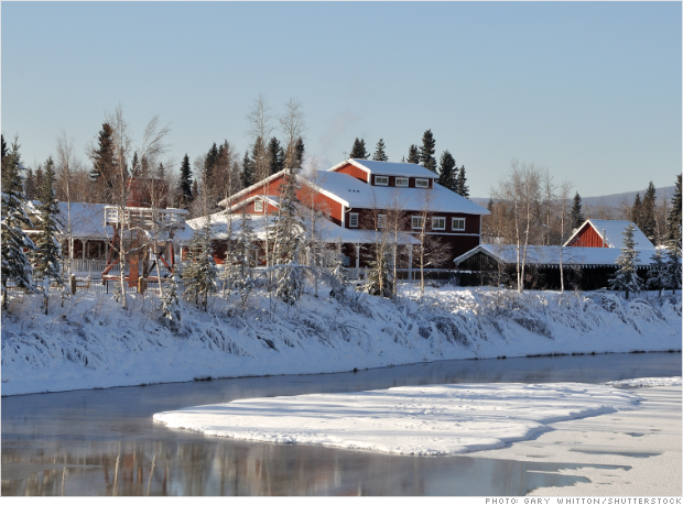 affordable small cities fairbanks alaska