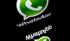 Facebook buys WhatsApp for $19 billion