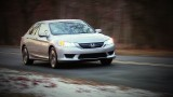 Honda Accord Hybrid: Good looks, great ride