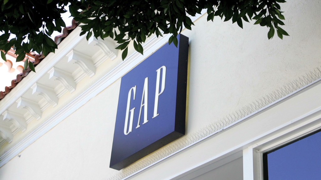 Gap bumps up minimum wage