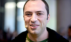 WhatsApp founder: Food stamps to billionaire