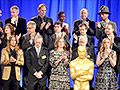 2014 Oscars: The nominees
