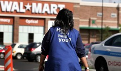 Is Wal-Mart serious about boosting the minimum wage? Don't bet on it.