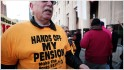 Detroit bankruptcy plan proposes slashing pension benefits up to 34%