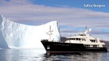 $28M eco-friendly explorer mega yacht