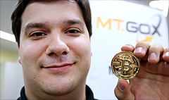 Mt.Gox CEO leaves Bitcoin Foundation