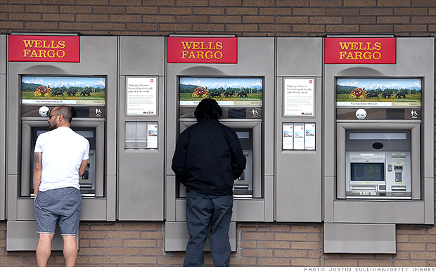 95% of bank ATMs face end of security support