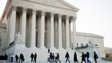 Supreme Court to hear high-stakes Microsoft case testing email privacy