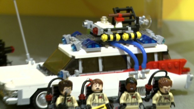 How LEGO builds toys kids want