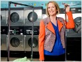 From real estate exec to laundromat owner