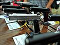 NRA sues Seattle over $25 gun tax