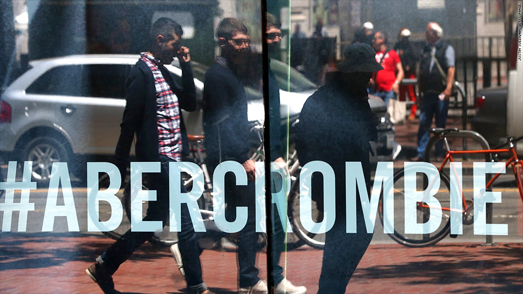 abercrombie and fitch earnings 022614
