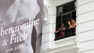 Abercrombie & Fitch results: Could've been worse