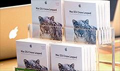 Apple ends security updates for Snow Leopard