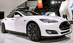 Tesla worth only $65? One analyst thinks so