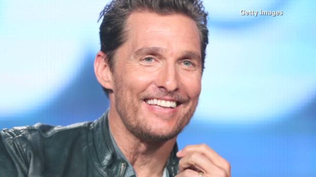 Matthew McConaughey's 'McConaissance'