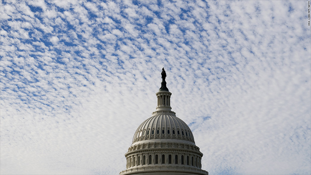 washington capitol debt debate