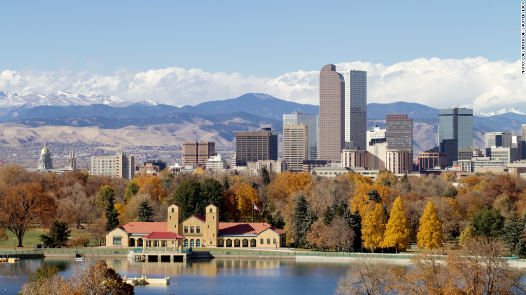 housing prices peak denver co