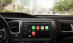 Apple's CarPlay draws safety criticism