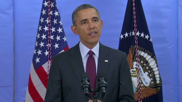 Obama: Budget 'is about our values'