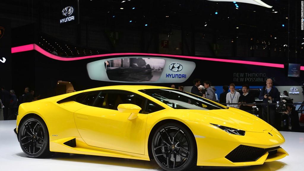 2014 geneva auto show