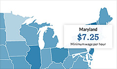 States moving to raise minimum wage