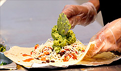 Chipotle: Guacamole at risk from global warming