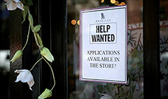 Mediocre U.S. job growth continues