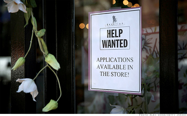 adp help wanted