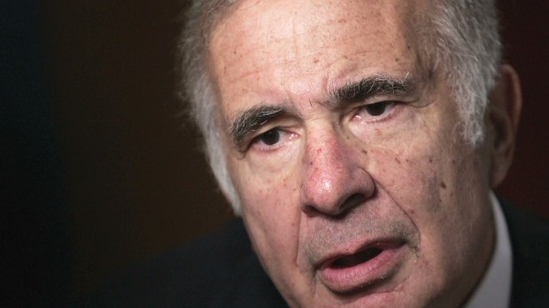 Should Icahn shut up about eBay?