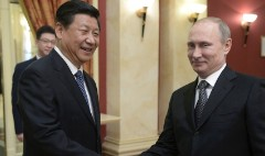 Ukraine crisis: Why China is keeping mum