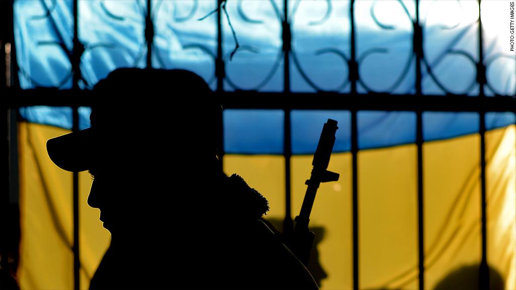 ukraine meeting