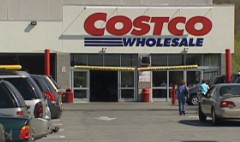 Costco slips, doesn't blame weather!