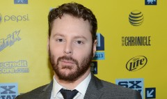 Sean Parker formally leaves Founders Fund