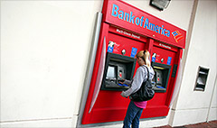 BofA rolls out checking account for chronic overdrafters