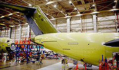 Boeing to end pensions for non-union workers