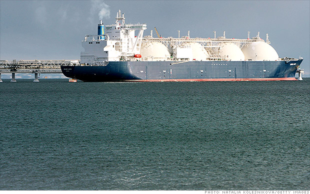 The real reasons to export U.S. gas